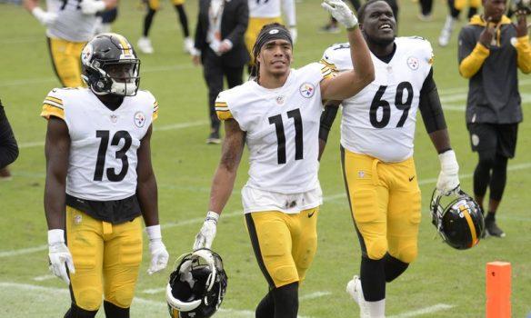 Semana 8 NFL: Steelers arriesgan invicto en visita a Baltimore