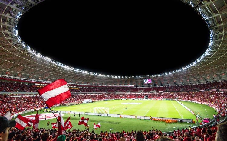 Smaller Copa América So Far Trumps the Bloated Euros