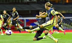 América gana a Tigres y asegura su lugar entre los 4 primeros del Guard1anes 2020
