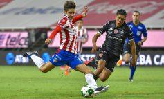 Pachuca y Guadalajara clasifican a cuartos de final