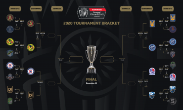 Concacaf reanudará fase final de Liga Campeones en diciembre