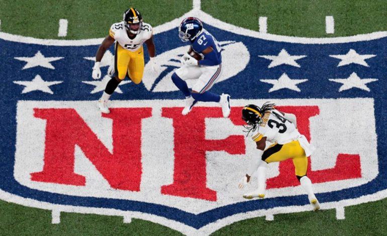 NFL plantea unos playoffs con 16 equipos