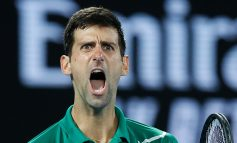 Djokovic pasa a semifinales del ATP Finals
