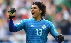 Ochoa y Lozano regresan al Tri para gira por Austria