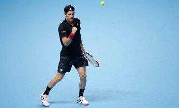 Un inspirado Thiem derrota a Nadal en el ATP Finals