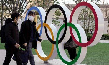 Los atletas de los Juegos de Tokio no tendrán que aislarse 14 días a su llegada
