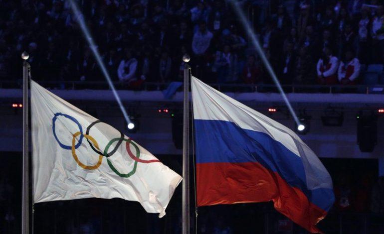 Rusia no podrá usar nombre ni bandera en 2 Juegos Olímpicos
