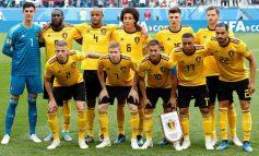 Bélgica termina en lo más alto del ranking de la FIFA por tercer año seguido