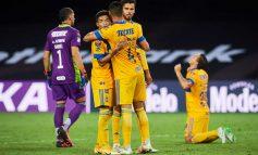 Tigres esta en la final de la Liga Campeones Concacaf con doblete de Gignac
