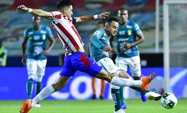 León elimina a Guadalajara y avanza a la final del fútbol mexicano