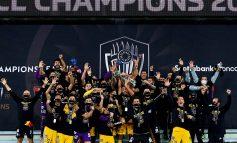 ¡Por fin! Tigres gana un título internacional