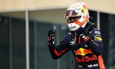 Verstappen se lleva el Gran Premio de Abu Dabi