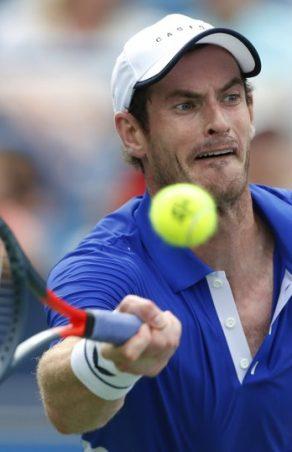 Murray, positivo por COVID-19 antes de Abierto de Australia