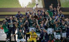 Palmeiras es campeón de Libertadores con gol en la agonía