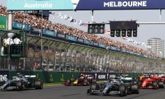 Gran Premio de Australia será postergado para tramo final de temporada F1