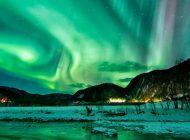 Pueblo ártico finlandés se 'postula' para Olímpicos de 2032