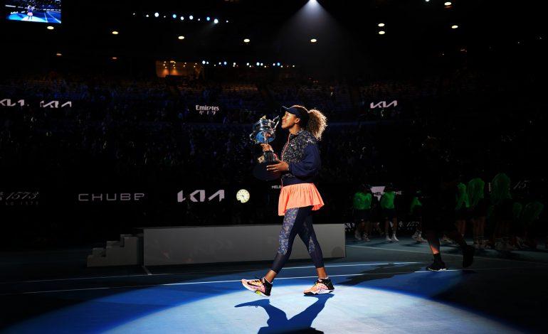 Osaka se corona en Australia, suma 4to cetro de Grand Slam