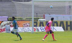 León rompe mala racha al vencer 1-0 a Pumas