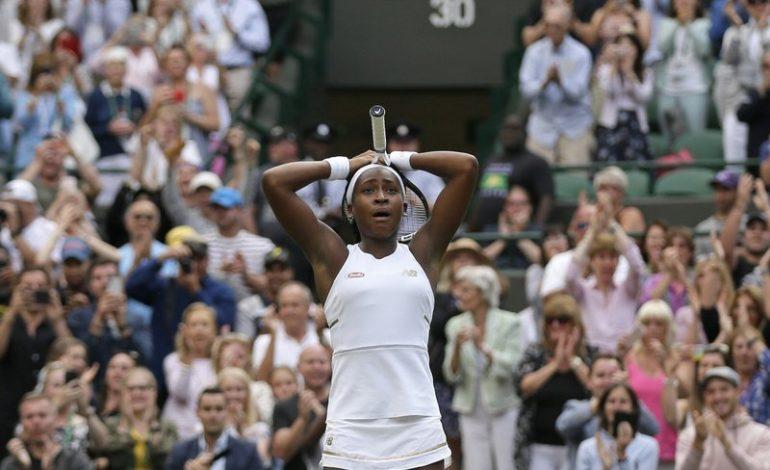 Wimbledon quiere que el torneo se juegue con poco público