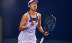 Ann Li Y Saisai Zheng avanzan en Monterrey y se verán las caras en cuartos de final