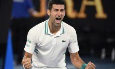 Djokovic anuncia que no asistirá al Másters de Miami