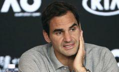 Federer se baja del Abierto de Miami