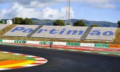 F1 busca contar con aficionados para GP de Portugal en mayo
