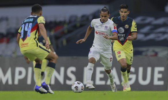 Confirmados horarios de los cuartos de final de la Liga de Campeones de Concacaf