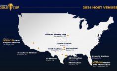 CONCACAF se concentra en Texas para la Copa de Oro