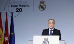 Florentino Pérez seguirá como presidente del Real Madrid hasta 2025