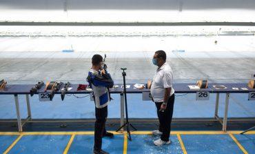Retoma Indem escuelas formativas de tiro con arco y tiro deportivo
