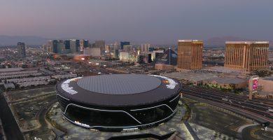 Final de la Copa de Oro de la CONCACAF será en Las Vegas
