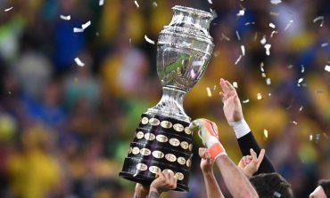 La Copa América en Colombia será sin público