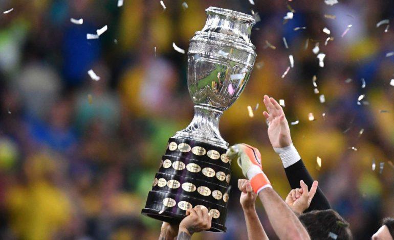 La Copa América sin sede: Argentina descartada por pandemia