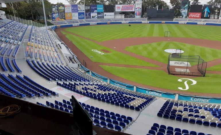 Puebla será sede del torneo preolímpico de béisbol