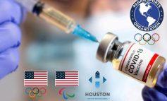 Panam Sports dará 4.000 vacunas a deportistas para Tokio