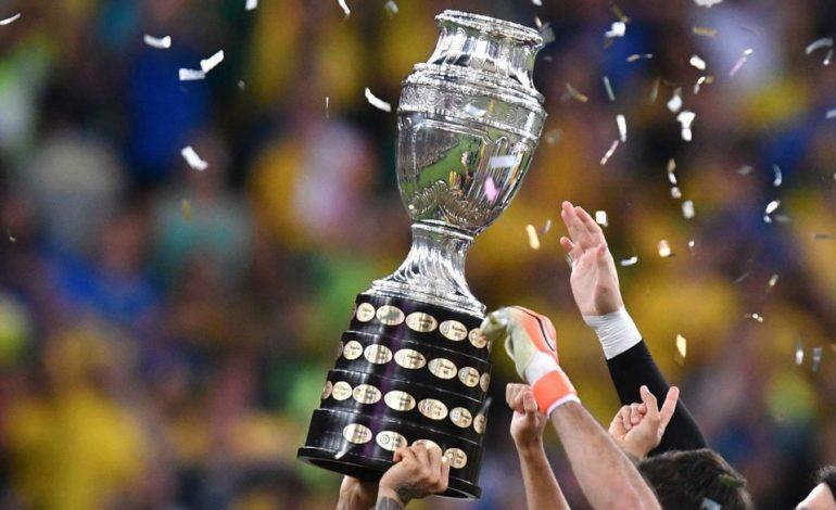 Colombia se queda sin la Copa América