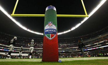 México se queda sin NFL un año más a causa de la pandemia