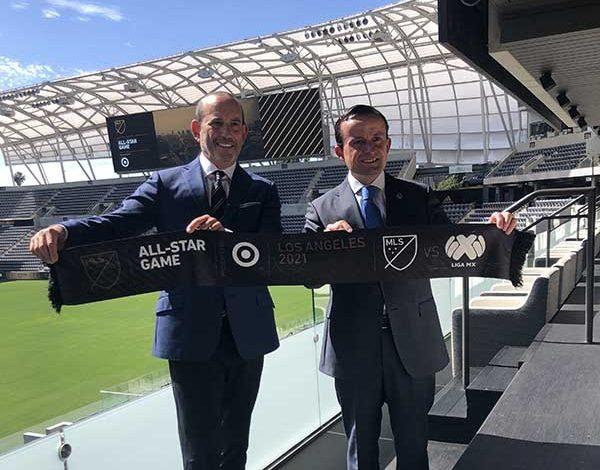 Liga MX y la MLS tendrán juego de estrellas