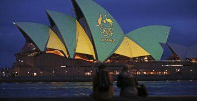 Brisbane a punto de ser confirmada como sede olímpica 2032