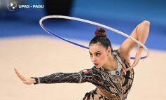 Rut Castillo lleva a la gimnasia rítmica mexicana por primera vez a Juegos Olímpicos