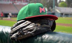 Selección de béisbol tendrá juegos de preparación en la CDMX