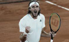 Tsitsipas y Zverev se verán las caras en semis de Roland Garros