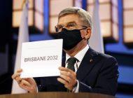 Brisbane, sin rival, recibirá los Juegos Olímpicos 2032